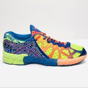 Asics Gel-Noosa Tri 9 Running Shoes - Size 8